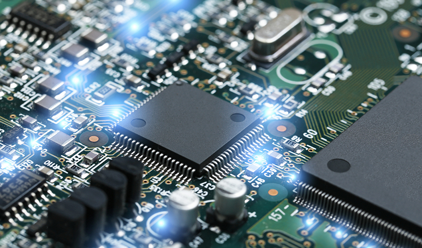 What is the Difference between Active and Passive Electronic Components?