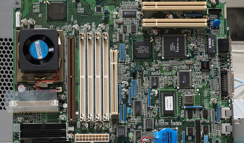 What is an Electronic Component? 7 Basic Components That Help Power Our World