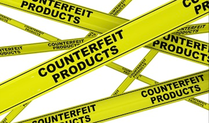 What Does Suspect Counterfeit Mean?